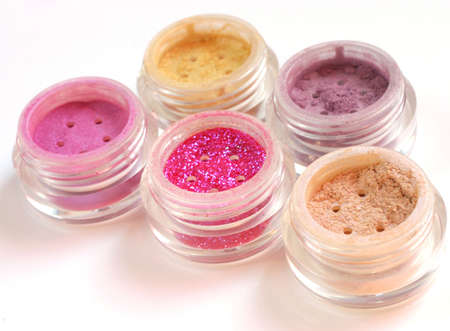 Makeup, macro