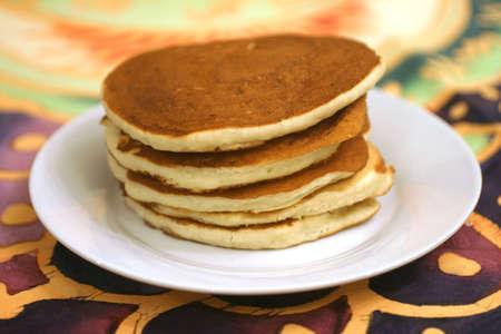 pancakes Stock Photo - 912507
