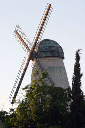 The windmill. Stock Photo - 915450
