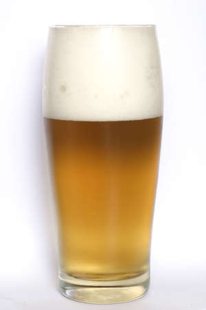 Glass of beer Stock Photo - 915532