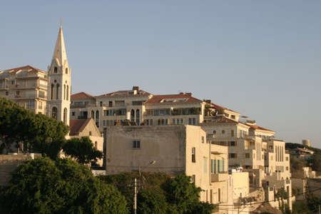 Jaffa, Israel Stock Photo - 945769