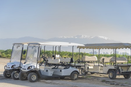 Velomobiles, Safari Wagons for rent. Excursion, bird watching, tour in park. Leisure activities and holidays in Agamon Hula, Israel