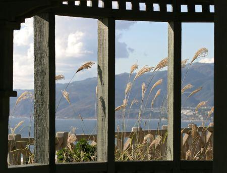 malibu: Malibu view, California