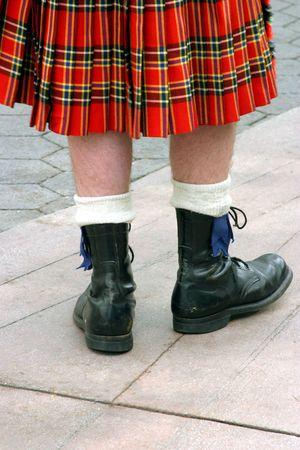 highlander: Tradici�n celta