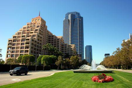 Century City,  Los Angeles, California