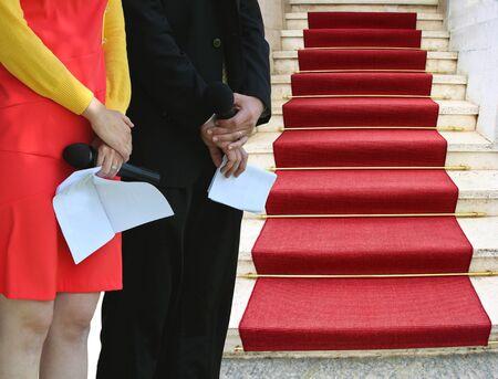 red velvet: Red Carpet Event