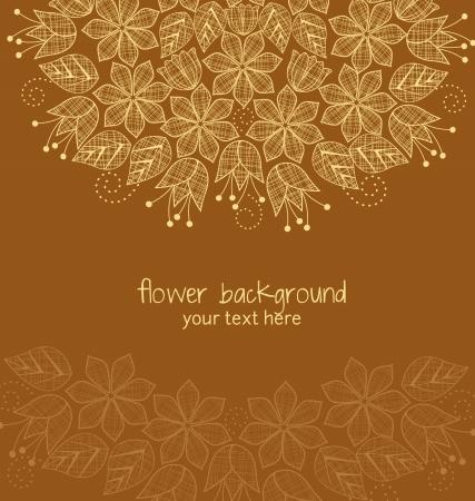 текстильные цветы украшения в фоновом режиме
