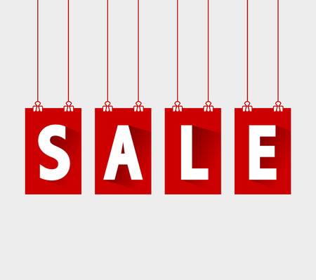 sale tags for multiple uses