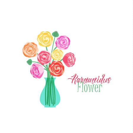 romance: Vase of flowers.