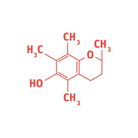 Oxytocin love hormone molecule, skeletal formula. Oxytocin is a hormone and neuromodulator that plays a role in sexual reproduction and behavior and is sometimes called the love or cuddle hormone.