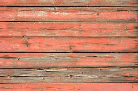 profiled: Background from wooden boards Stock Photo