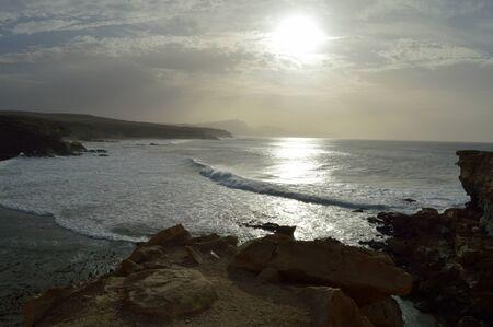 fuerteventura: Fuerteventura, West Coast