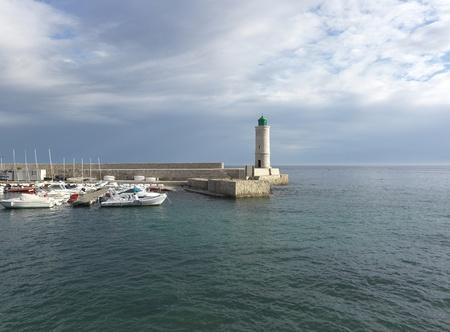 savety: lighthouse