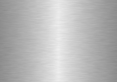 Computer generated hight resolution brushed metal steel Stock Photo - 1230368