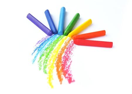 color image creativity: Ni�o