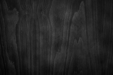 black wood texture: Dark Black Wood Texture Background