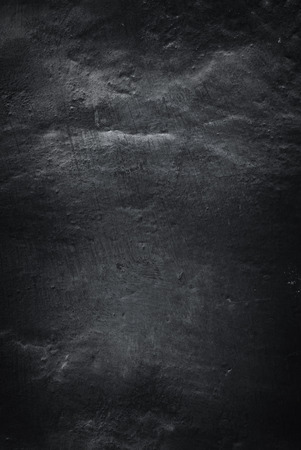 暗いコンクリートの壁の質感、グランジ背景に最適。