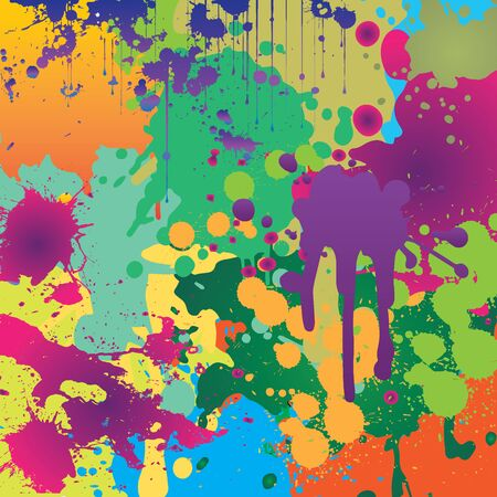 Colorful Background.