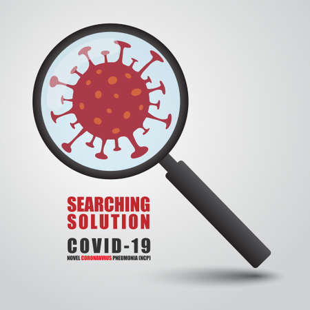 Coranavirus Covid-19 Searching a Solution