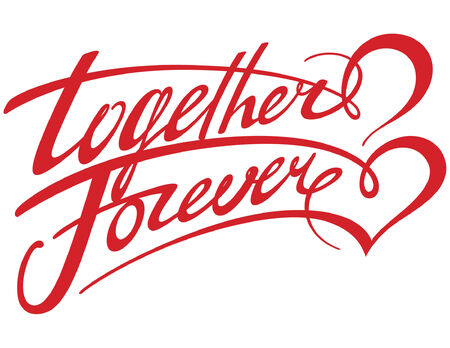 Ensemble pour toujours