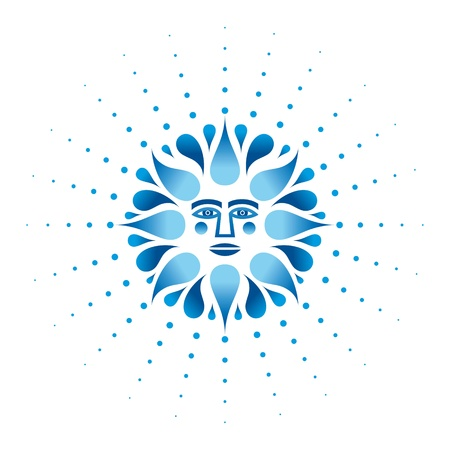 neptuno: Neptuno, Poseidón, símbolo de la mitología antigua de dios del mar