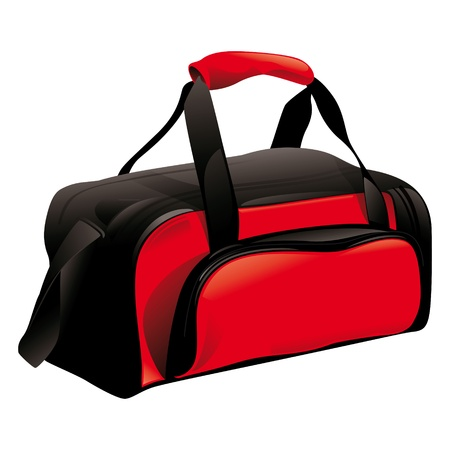 Sport Bag baggage carry travel