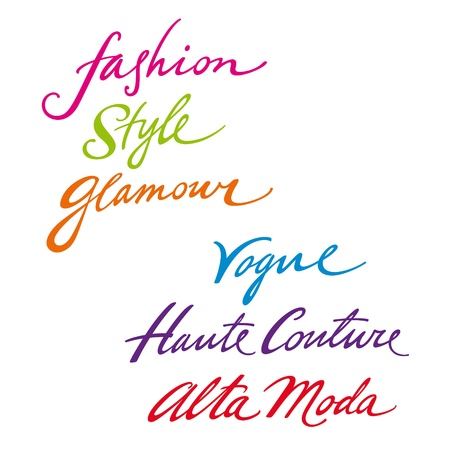 haute couture: Fashion Style Glamour vogue haute couture alta moda