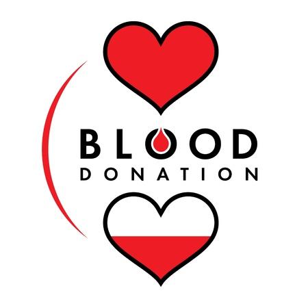 donor: La donaci�n de sangre la medicina help hospital salvar la vida del coraz�n