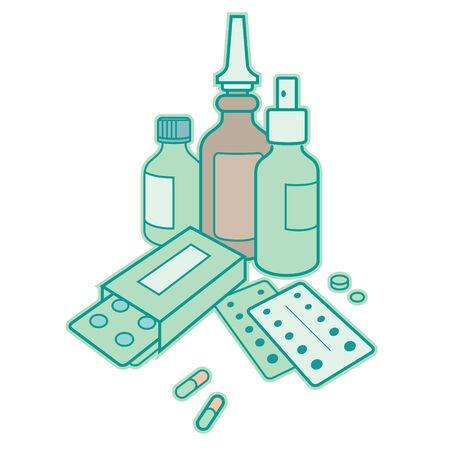 cure: Medicine - drug, pharmacy, cure, pills, antibiotic