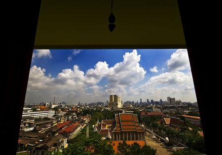 View of Bangkok, Thailand Stock Photo - 4699882