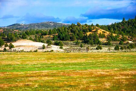 Landscape of Utah Stock Photo - 5394668