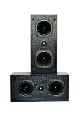 Sound Speakers photo
