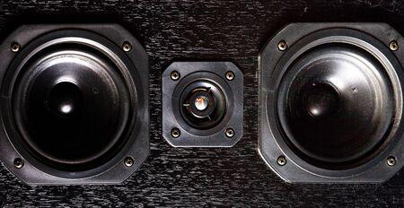 Sound Speaker  photo