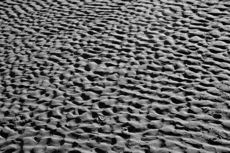 Sand Patterns Reklamní fotografie - 12304469