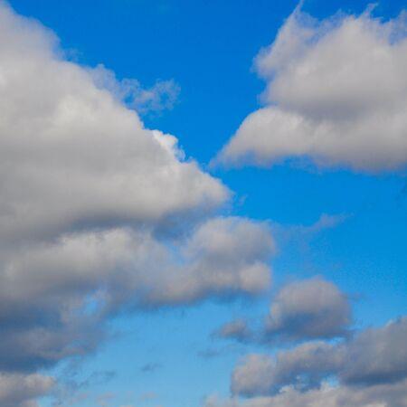 Clouds 2 Reklamní fotografie