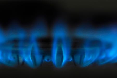 Gas Burner 1