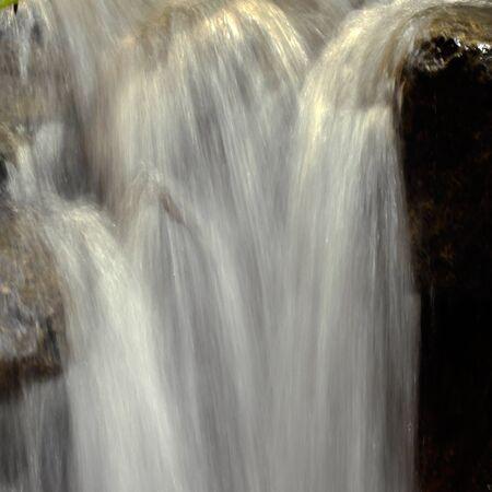 滝 1 写真素材