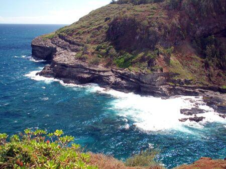 Kiluaea Point Lookout