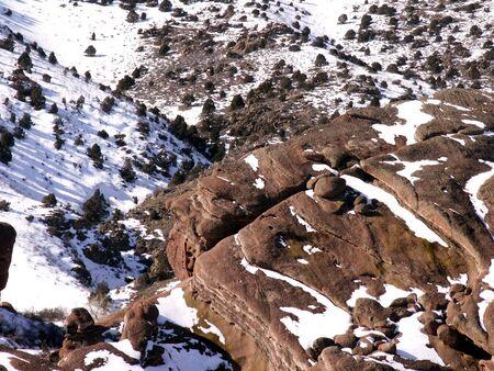 Mount Falcon, Colorado