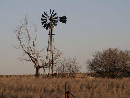 Wind Powered