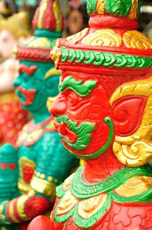 ogre: Ogre in Thai3