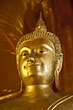 Buddha image Editorial