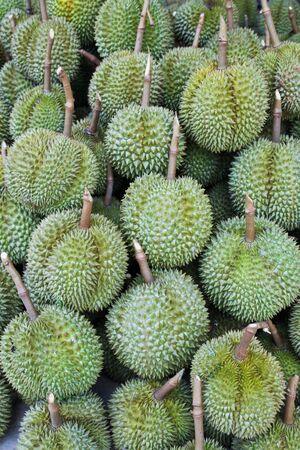 twee: durians