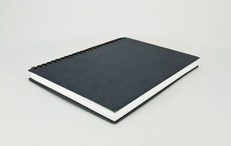 Black color Cover Note Book