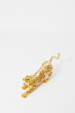 Jewelry Tiger.