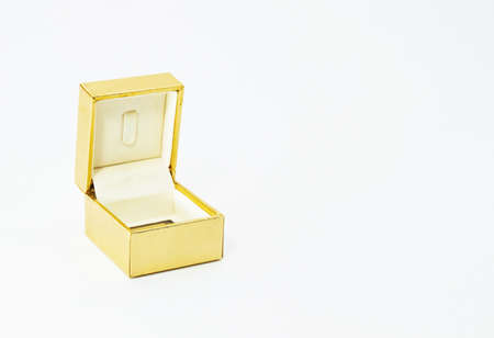 jewelry box to putting rings or others value stuff into it  photo