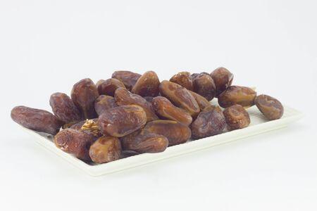 deg: Dried dates