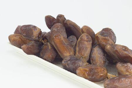 deglet: Dried dates