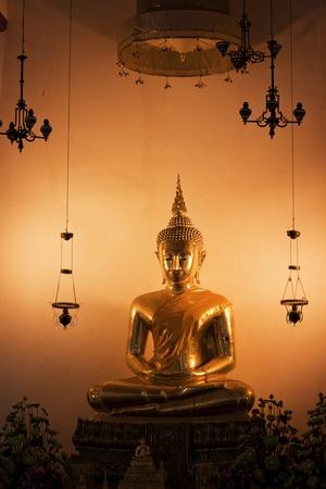Buddhas, Bangkok, Thailand Stock Photo - 11934508