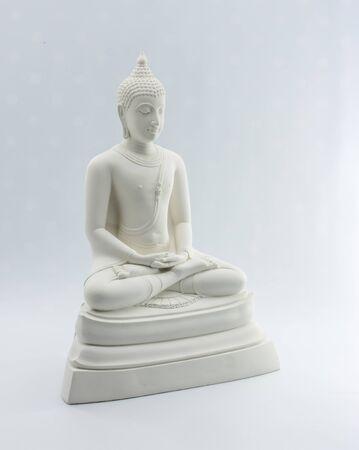 outworn: Statue of Buddha